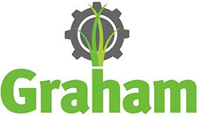 Graham Electric Planter Logo
